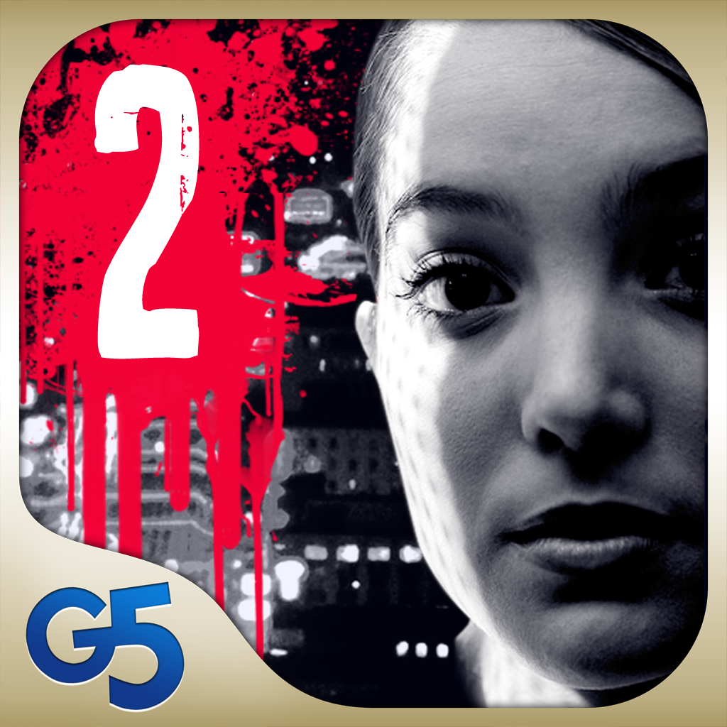Righteous Kill 2: Revenge of the Poet Killer by G5 Entertainment icon