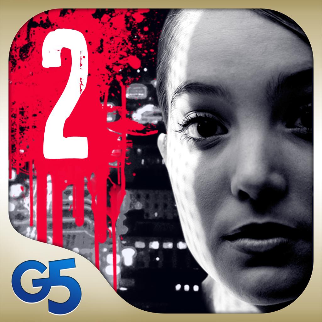 Righteous Kill 2: Revenge of the Poet Killer by G5 Entertainment icon