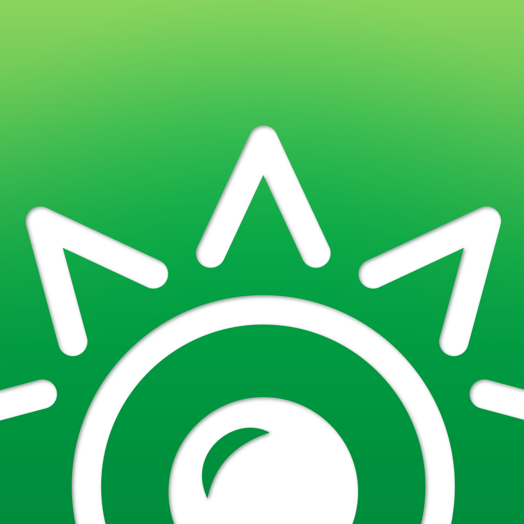 Foresee by BorderLeap, LLC icon