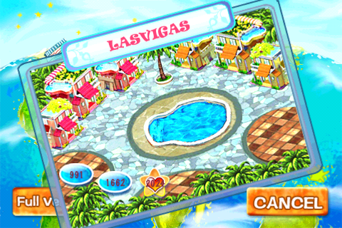 Screenshot Betty's Resort Free