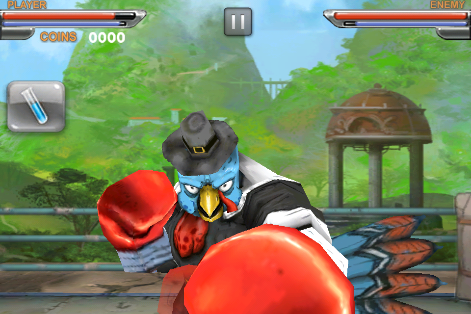 Screenshot Beast Boxing 3D Review