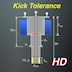 Kick Tolerance HD
